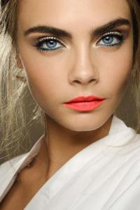 Gorgeous Cara Delevingne